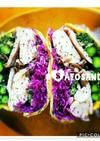 低糖質♥糖質制限♥サンドイッチ♥沼サン
