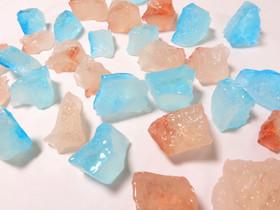 【和菓子】食べられる宝石!琥珀糖♪