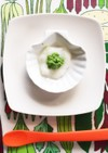 離乳食 初期~緑黄色野菜のブロッコリー