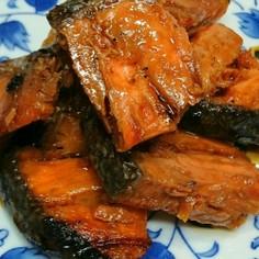 長岡名物 鮭の焼き漬け