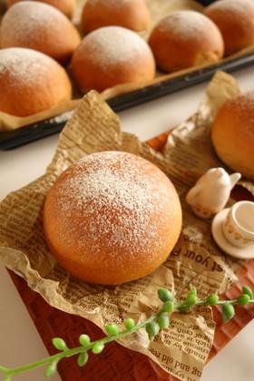 珈琲チョコ白パン(HB使用)