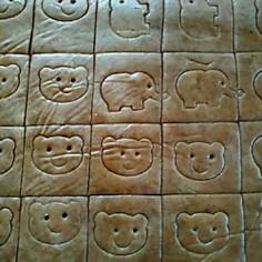 すっごくお手軽にかわいいクッキーを
