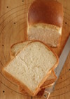生クリーム食パン(HB使用)