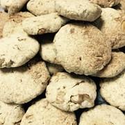 低糖質ダイエットおから&麦の胡桃クッキーの写真