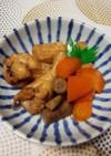 和食の定番★筑前煮