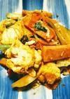 沖縄風豆腐チャンプルー