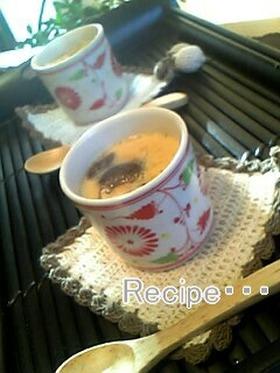 レンジで簡単!茶碗蒸し☆