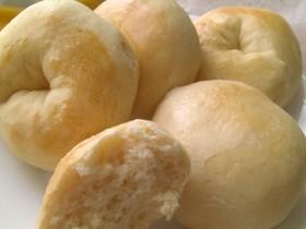 薄力粉で*ご飯パン