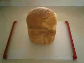 ミルク入り食パン