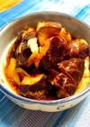 ニンニク・生姜・お酢で♡茄子の煮浸し