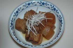 トロトロに美味しい☆スッキリ味の豚の角煮