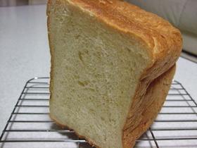 ふかふか★ハニー食パン