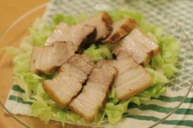 豚のさっぱり煮