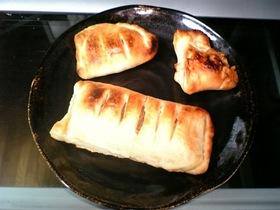 ☆☆オーブンを使わないアップルパイ♪☆☆