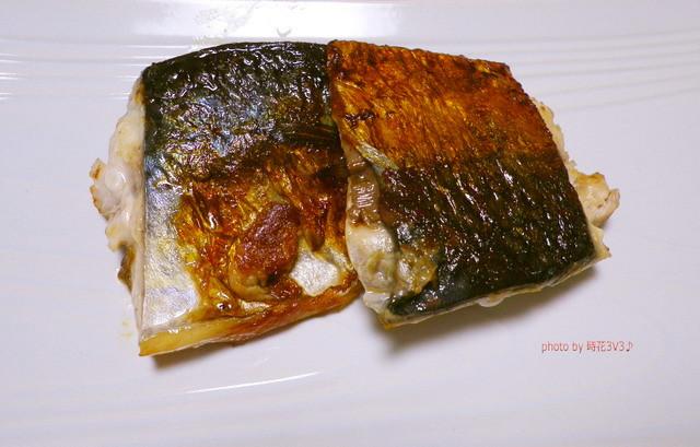 ◆フライパンで簡単♪減塩☆生鯖焼き◆