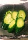 簡単!美味しい!お好きな野菜で酒粕漬