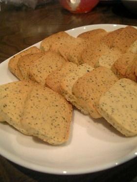 サクサクおから豆乳クッキー