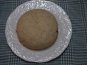 またまた蒸しパンです(^^ゞ