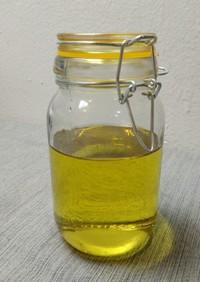 味付けに重宝する葱生姜油