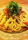 冷凍トマト×サバ味噌煮缶で冷製パスタ!
