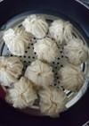 簡単フライパンで!台湾料理 小龍包