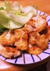 簡単!鶏胸肉のチーズピカタ