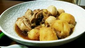 ✿母の角煮✿(じゃがいも入り)