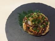 ふわふわヘルシー★和風豆腐ハンバーグの写真