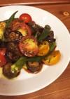 野菜のバルサミコ酢マリネ♪