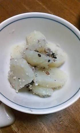 16穀ポテト