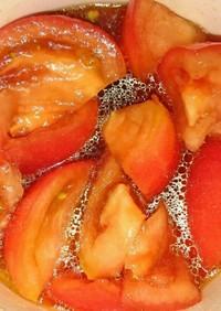 絶対美味しい!時短簡単♪冷やしトマト