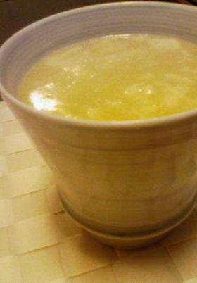 中華クリームコーンスープ