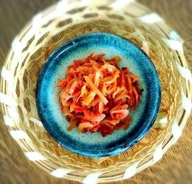 生桜えびと生姜の佃煮