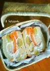 フルーツサンドイッチ♥♥ヨーグルトサンド