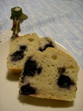リュウタの涙(豆乳ヨーグルトケーキ)