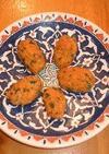 トルコの家庭料理第2弾「赤レンズ豆のキョフテ」