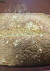 ダイエットの為の主食オーツライ麦パン