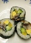 簡単♪美味しい☆シメサバの海苔巻き寿司