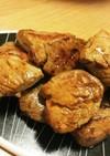 豚ヒレ肉のバルサミコソテー