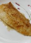 アブラカレイのレモンバター醤油★ソテー