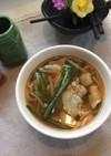 ☆栄養満点☆さっぱり酸辣湯