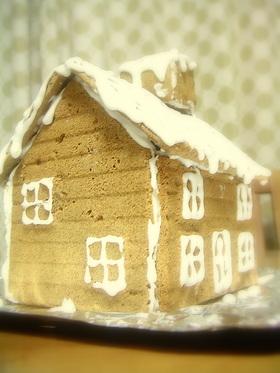 クリスマスハウス2007