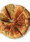 フライパンで完熟バナナケーキ
