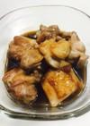 鶏モモ肉の照り焼き*331タレ*作り置き