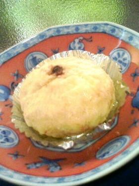 フライパンで簡単美味しいプチあんまん