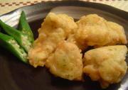★カリカリさくさく!チーズ洋風鶏天ぷら★の写真
