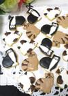 【着色料なし】猫のアイシングクッキー♪