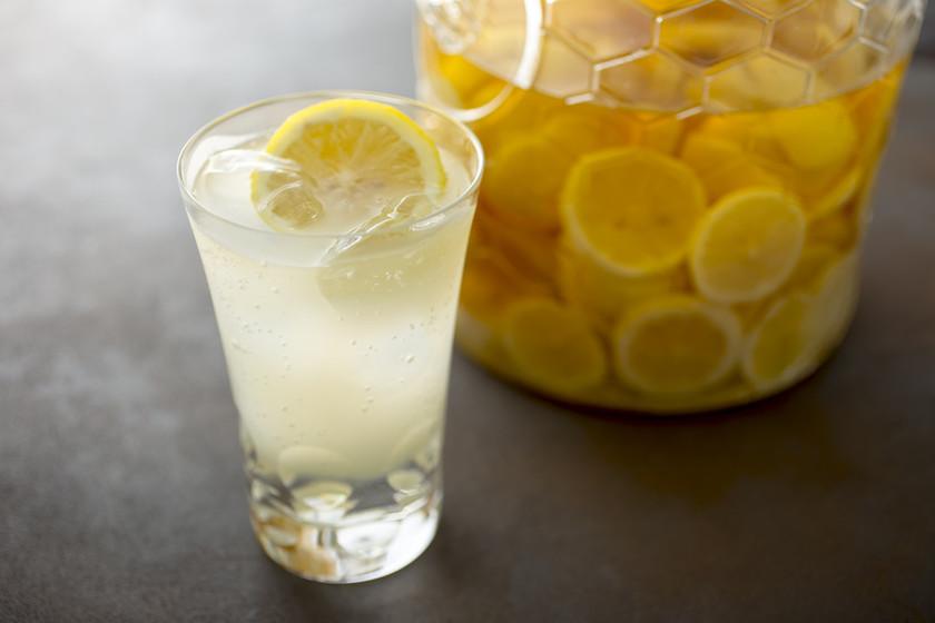 バーテンダー直伝のレモンサワー