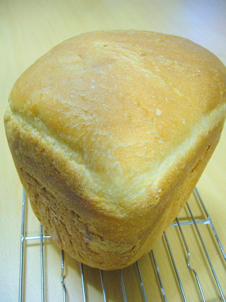 HB 我が家の定番食パン(ソフト食パン)