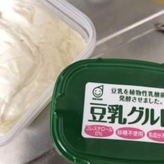 豆乳グルトの増やし方